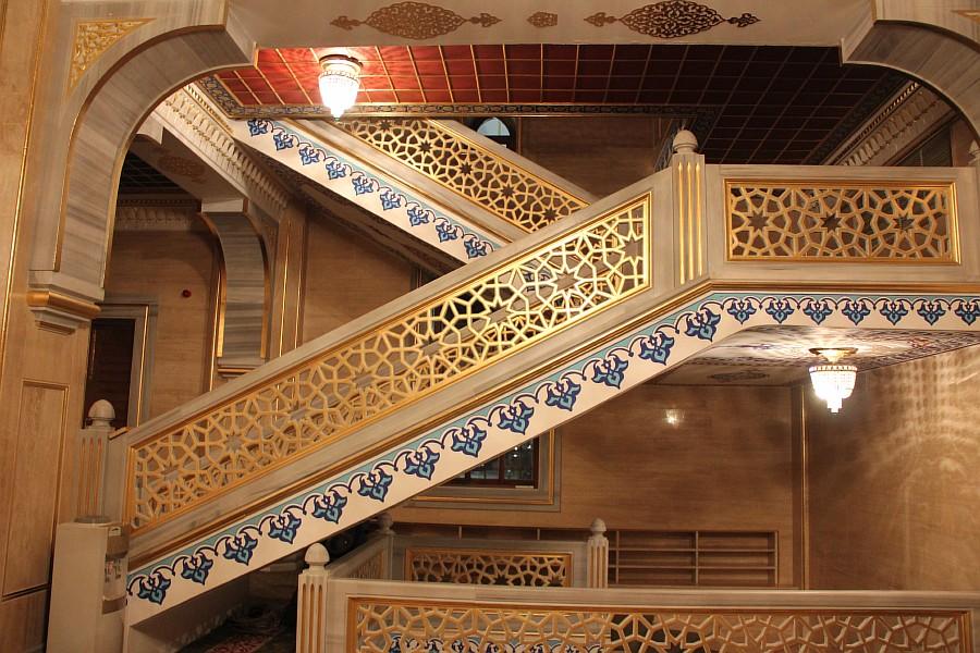 Мечеть Сердце Чечни, Грозный IMG_2279
