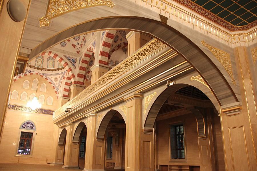 Мечеть Сердце Чечни, Грозный IMG_2280