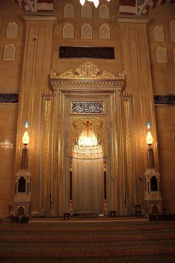 Мечеть Сердце Чечни, Грозный IMG_2281