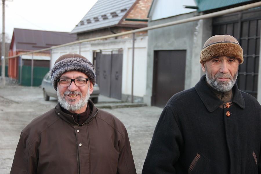 Прогулка по Грозному of IMG_2300