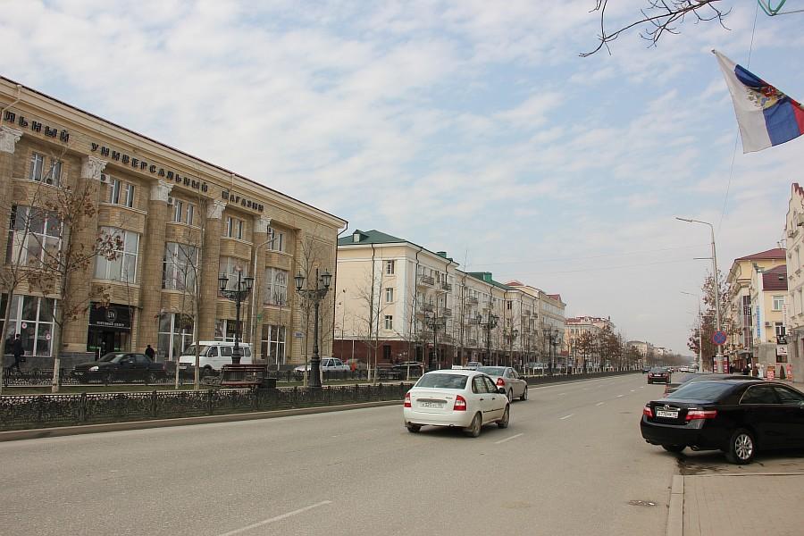 Прогулка по Грозному of IMG_2425