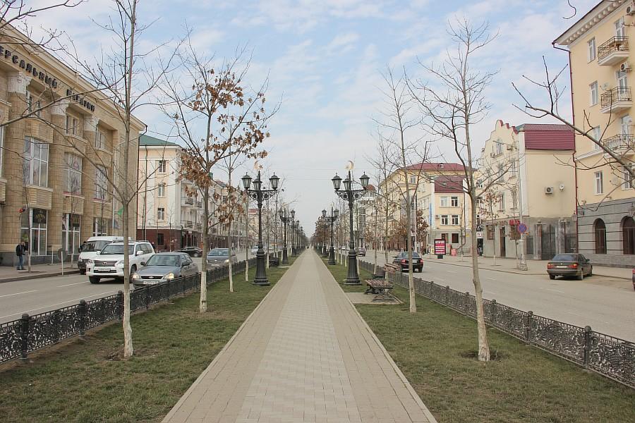 Прогулка по Грозному of IMG_2426