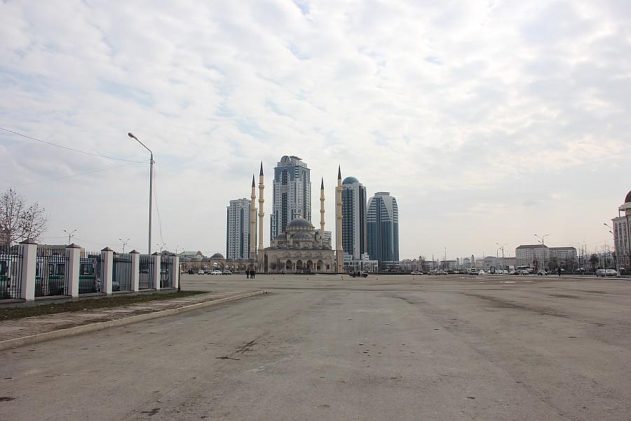 Прогулка по Грозному of IMG_2431