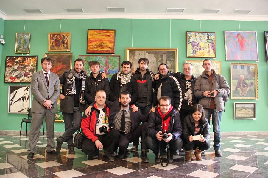 Прогулка по Грозному of IMG_2484