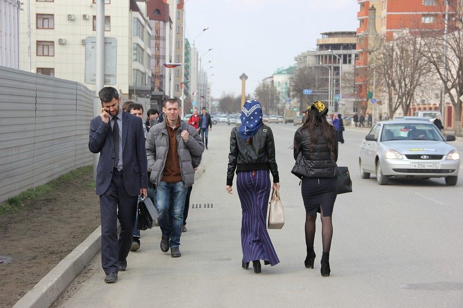 Прогулка по Грозному of IMG_2503