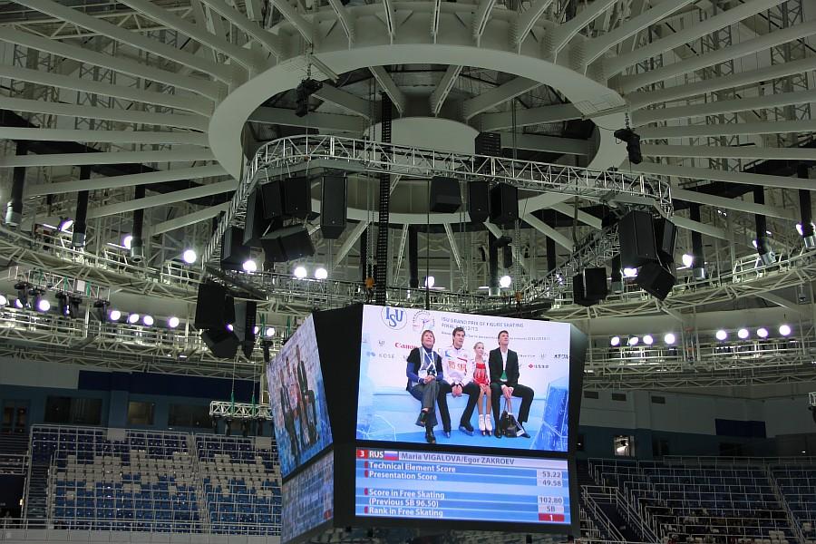 Сочи2014, Sochi2014, Айсберг, фигурное катание, Аксанов Нияз, фотография, kukmor of IMG_6385
