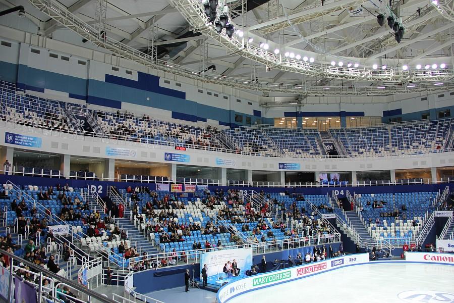 Сочи2014, Sochi2014, Айсберг, фигурное катание, Аксанов Нияз, фотография, kukmor of IMG_6387