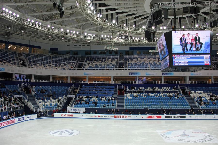 Сочи2014, Sochi2014, Айсберг, фигурное катание, Аксанов Нияз, фотография, kukmor of IMG_6388
