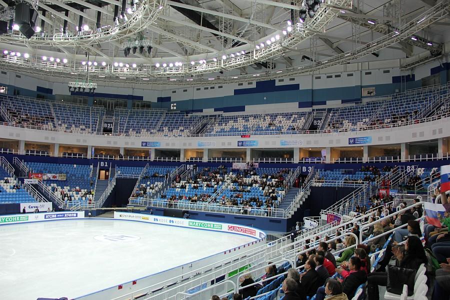 Сочи2014, Sochi2014, Айсберг, фигурное катание, Аксанов Нияз, фотография, kukmor of IMG_6389