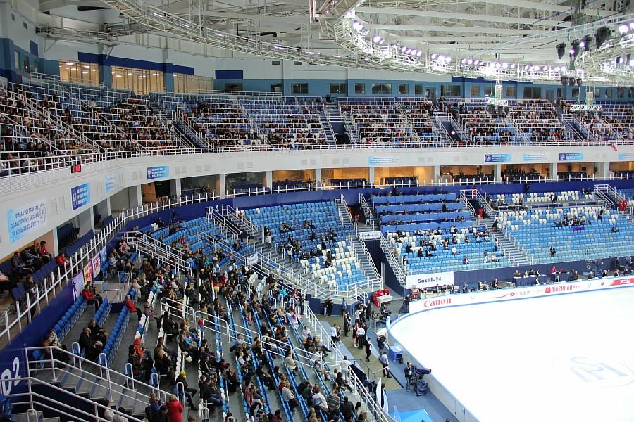 Сочи2014, Sochi2014, Айсберг, фигурное катание, Аксанов Нияз, фотография, kukmor, of IMG_6876