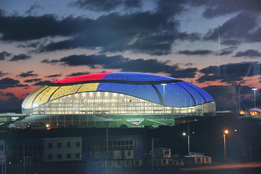 Сочи2014, Sochi2014, Айсберг, фигурное катание, Аксанов Нияз, фотография, kukmor, of IMG_7245
