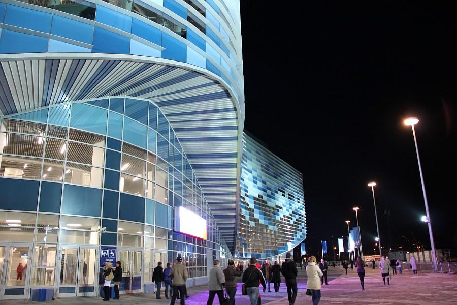 Сочи2014, Sochi2014, Айсберг, фигурное катание, Аксанов Нияз, фотография, kukmor, of IMG_7259