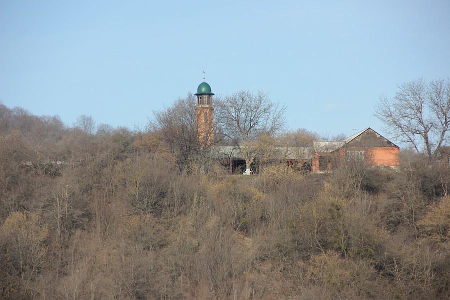 Горы Чечни, Грозный, фотография, Аксанов Нияз, kukmor of IMG_2774