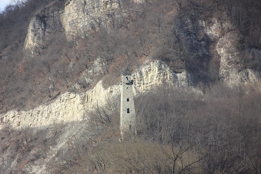 Горы Чечни, Грозный, фотография, Аксанов Нияз, kukmor of IMG_2804