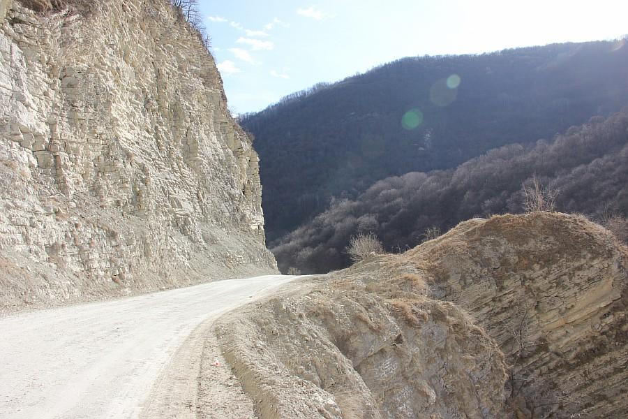 Горы Чечни, Грозный, фотография, Аксанов Нияз, kukmor of IMG_2915