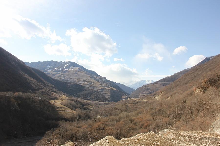 Горы Чечни, Грозный, фотография, Аксанов Нияз, kukmor of IMG_2943
