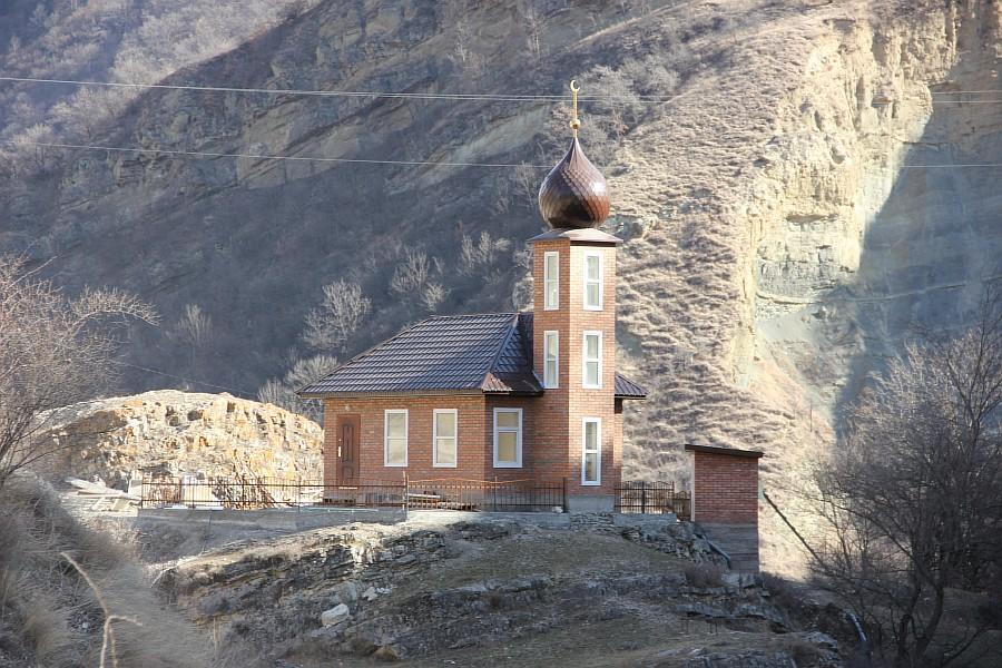 Горы Чечни, Грозный, фотография, Аксанов Нияз, kukmor of IMG_2984