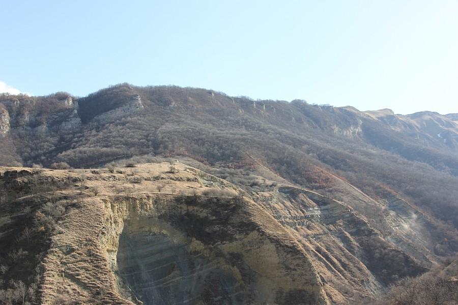 Горы Чечни, Грозный, фотография, Аксанов Нияз, kukmor of IMG_3017