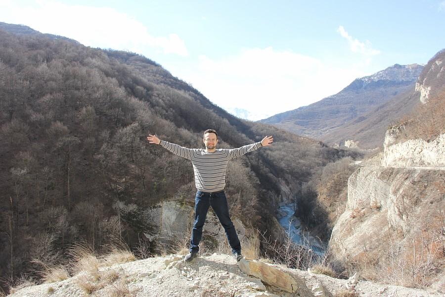 Горы Чечни, Грозный, фотография, Аксанов Нияз, kukmor of IMG_3025