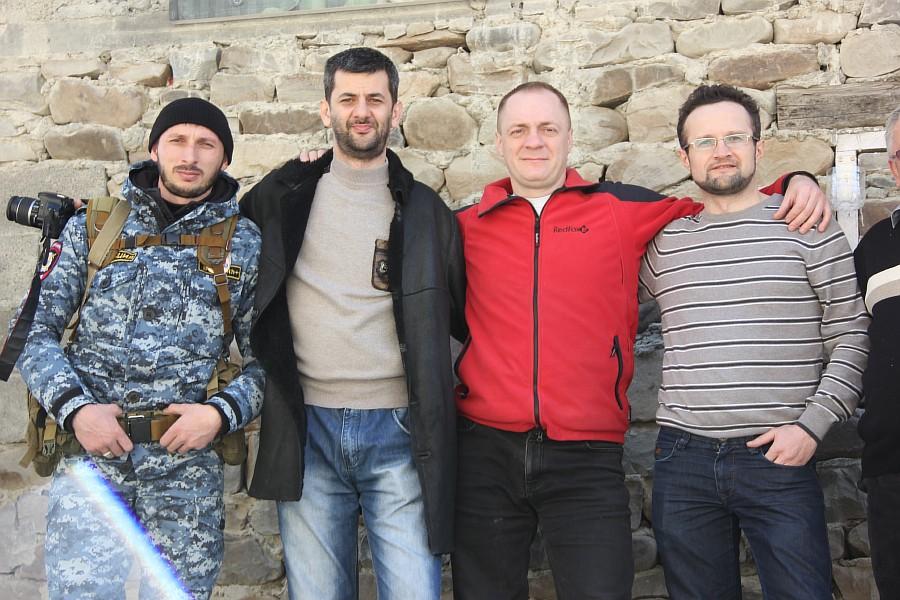 Горы Чечни, Грозный, фотография, Аксанов Нияз, kukmor of IMG_3048