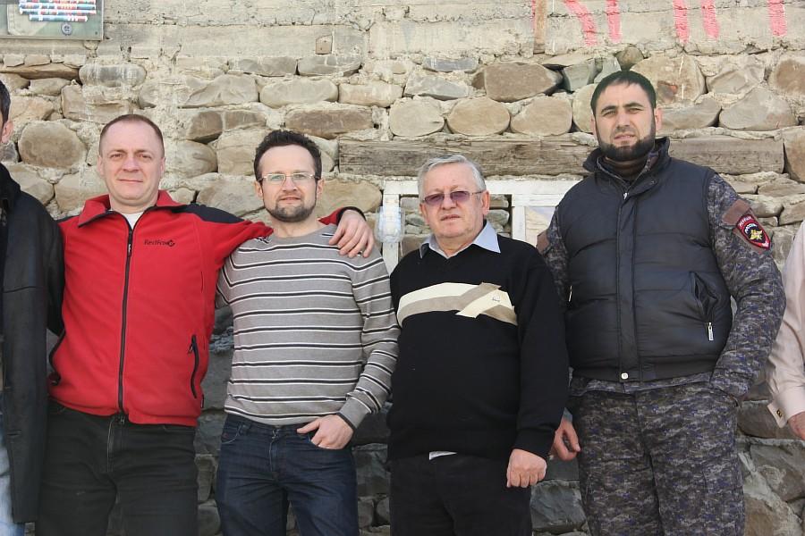 Горы Чечни, Грозный, фотография, Аксанов Нияз, kukmor of IMG_3049