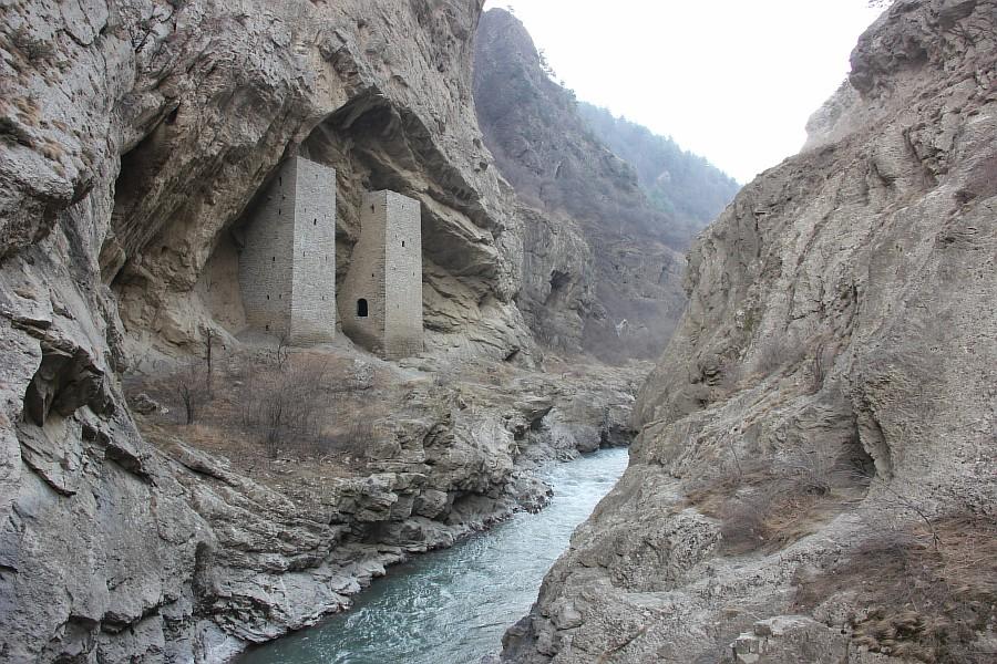 Горы Чечни, Грозный, фотография, Аксанов Нияз, kukmor of IMG_3110