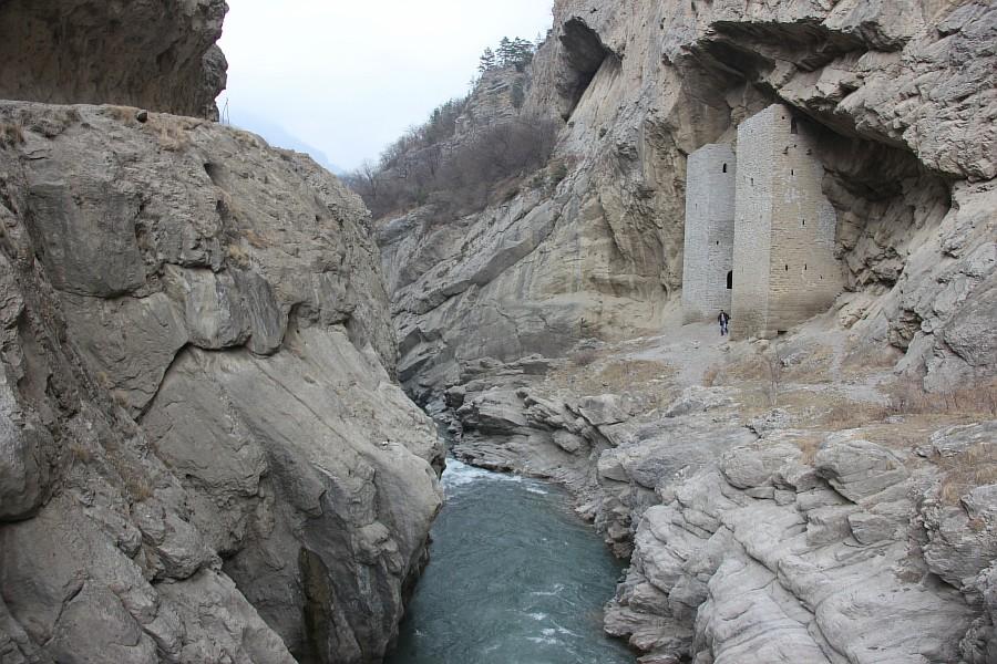 Аргун, Ушкалойские сторожевые башни, фотография, Аксанов Нияз, kukmor, Чечня, путешествия of IMG_3000