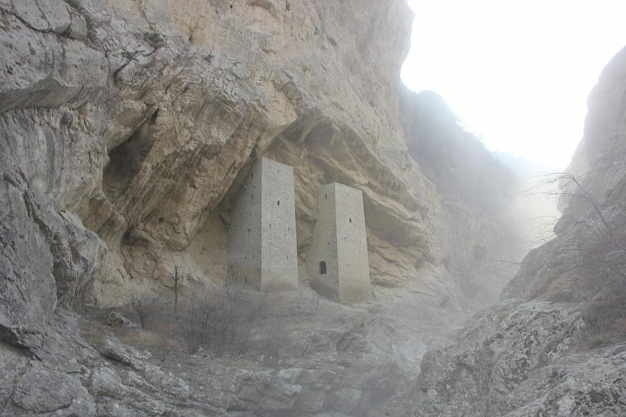 Аргун, Ушкалойские сторожевые башни, фотография, Аксанов Нияз, kukmor, Чечня, путешествия of IMG_3102