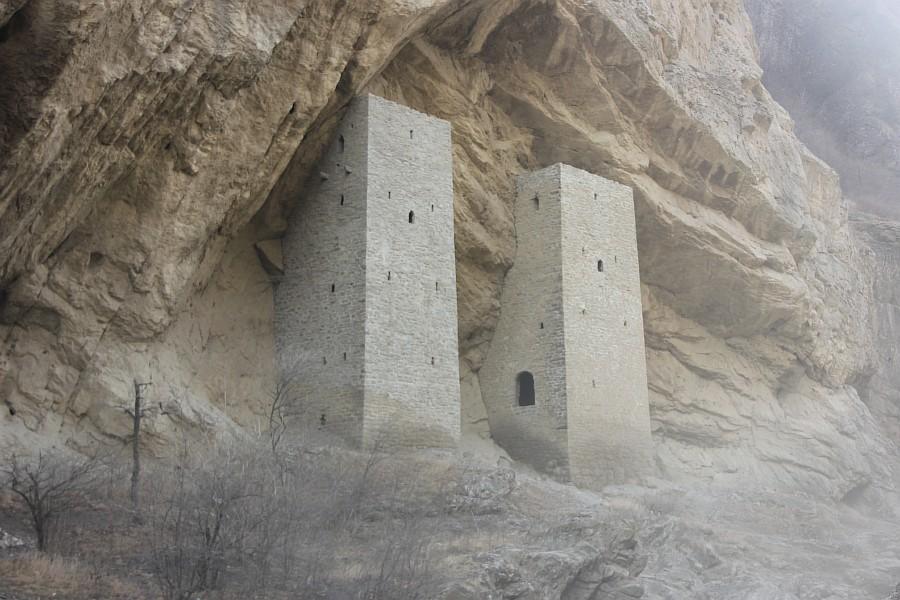 Аргун, Ушкалойские сторожевые башни, фотография, Аксанов Нияз, kukmor, Чечня, путешествия of IMG_3104