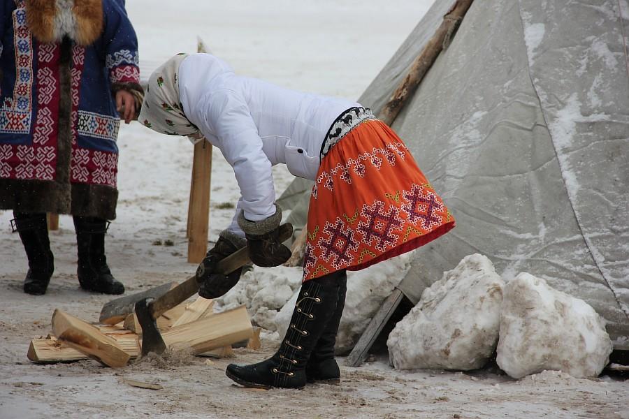 Югра, Сургут, Руссинский, фотография, Аксанов Нияз, kukmor, праздник оленевода охотника и рыболова, путешествия of IMG_3395