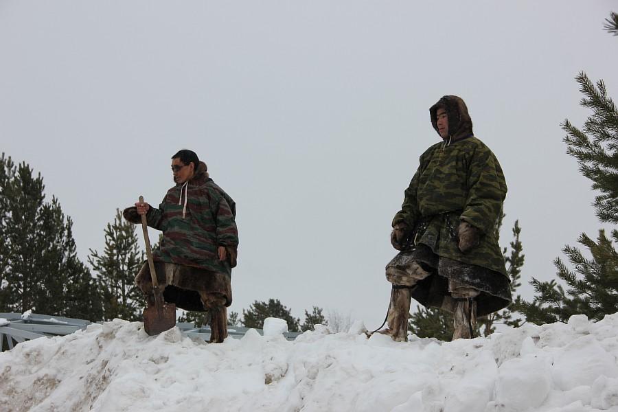 Югра, Сургут, Руссинский, фотография, Аксанов Нияз, kukmor, праздник оленевода охотника и рыболова, путешествия of IMG_3442