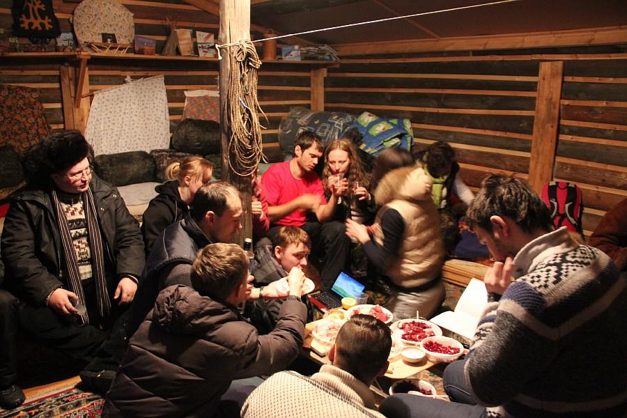 Путешествие на север, ханты, стойбище, блогеры, сургут, жж, Аксанов Нияз, kukmor, фотография, путешествия  of IMG_4974