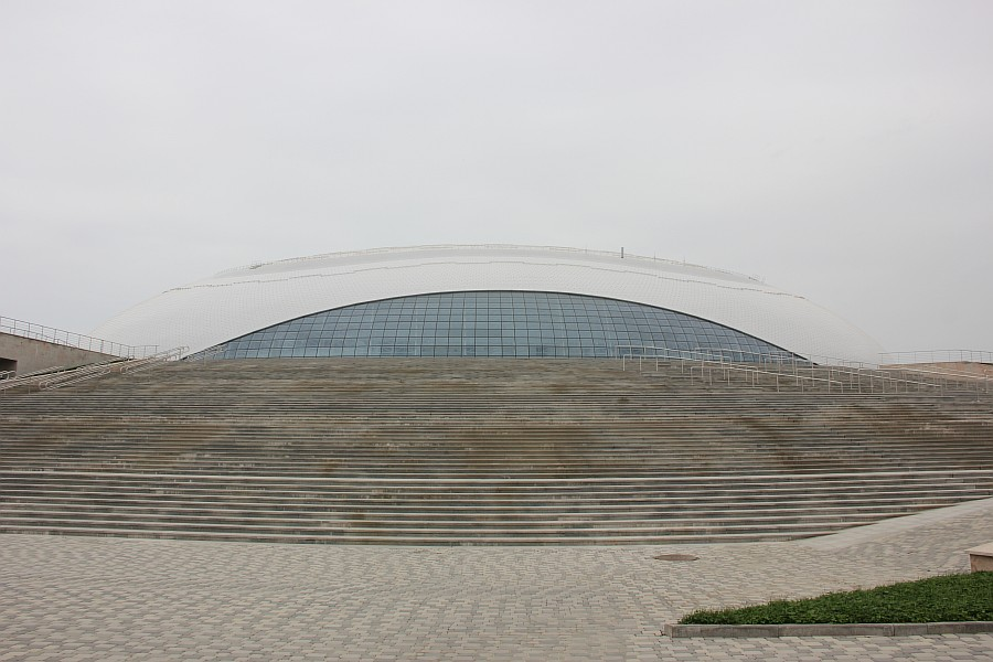 Сочи2014, Sochi2014, путешествия, фотография, Аксанов Нияз, kukmor, олимпиада, объекты в Сочи, Арена Большая, хоккей of IMG_8510
