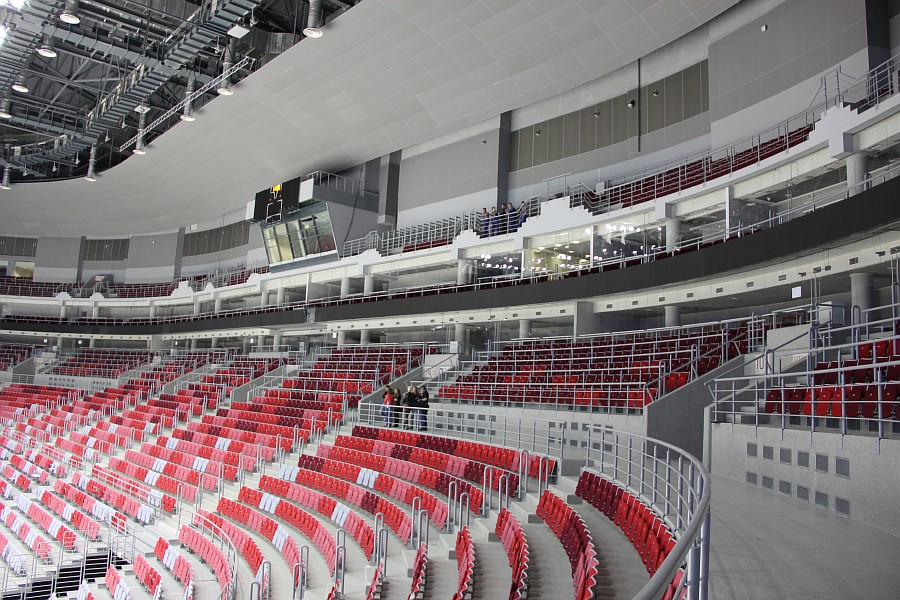 Сочи2014, Sochi2014, путешествия, фотография, Аксанов Нияз, kukmor, олимпиада, объекты в Сочи, Арена Большая, хоккей of IMG_8552