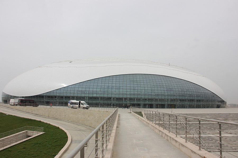 Сочи2014, Sochi2014, путешествия, фотография, Аксанов Нияз, kukmor, олимпиада, объекты в Сочи, Арена Большая, хоккей of IMG_8729