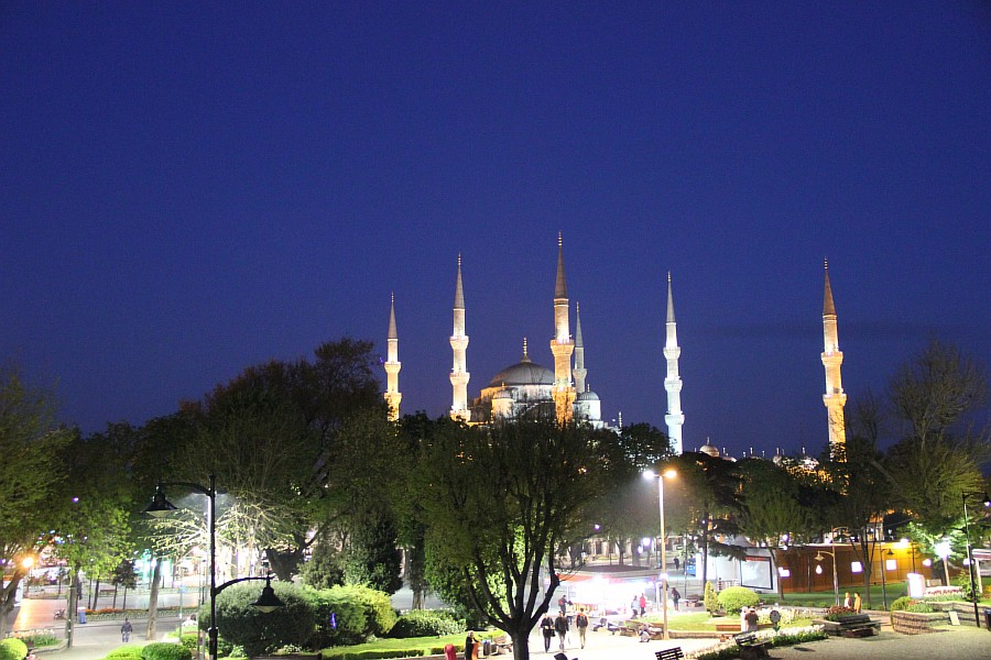 Стамбул, фотография, Голубая мечеть, путешествия, Аксанов Нияз, kukmor, Istanbul, Blue Mosque, фонтан, Султанахмет,  of IMG_5058