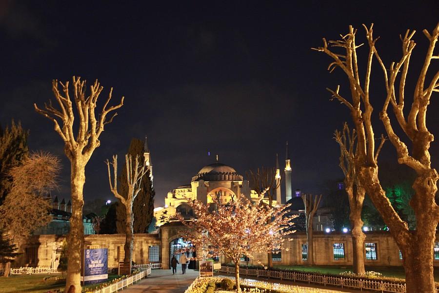 Стамбул, фотография, Голубая мечеть, путешествия, Аксанов Нияз, kukmor, Istanbul, Blue Mosque, фонтан, Султанахмет,  of IMG_5100