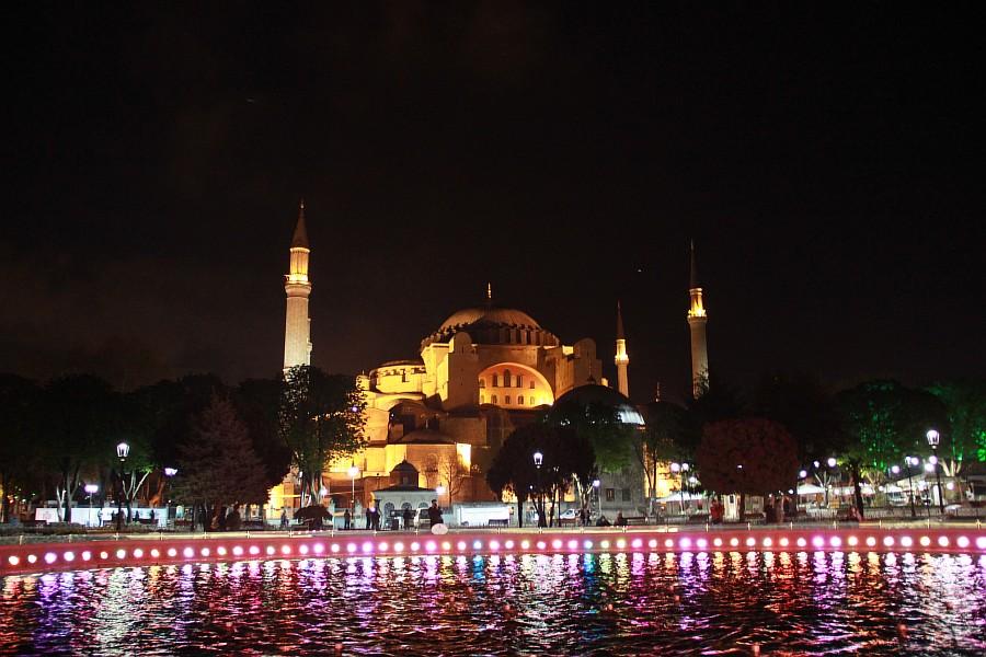 Стамбул, фотография, Голубая мечеть, путешествия, Аксанов Нияз, kukmor, Istanbul, Blue Mosque, фонтан, Султанахмет,  of IMG_5153