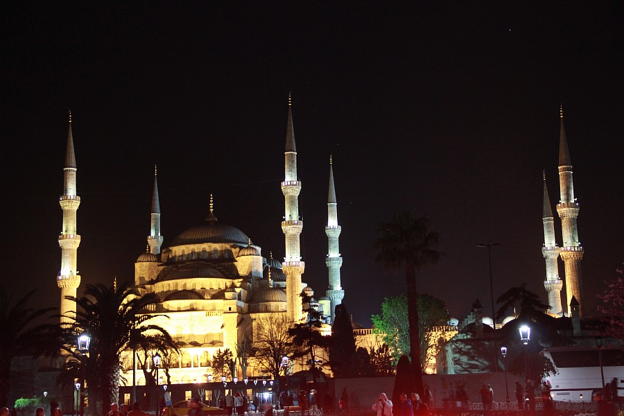 Стамбул, фотография, Голубая мечеть, путешествия, Аксанов Нияз, kukmor, Istanbul, Blue Mosque, фонтан, Султанахмет,  of IMG_5215