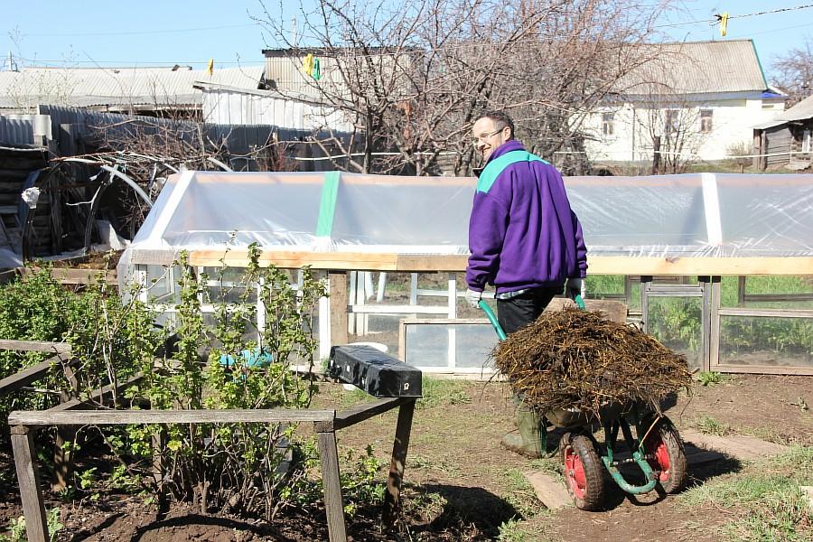 Кукмор, kukmor, Аксанов Нияз, фотография, огород, садоводство, огурцы, теплица, фотография,  of IMG_5895