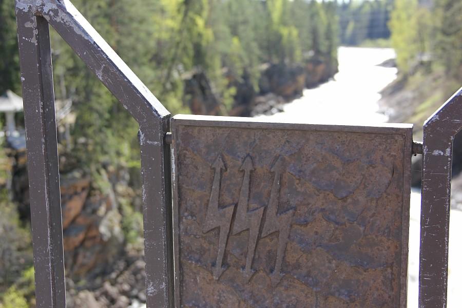 Путешествия, фотография, Иматра, Финляндия, Аксанов Нияз, Kukmor, ГЭС, of IMG_7203