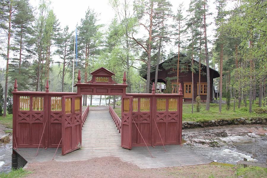 Царская дача, Лангинкоски, Langinkoski, путешествия, фотография, Аксанов Нияз, kukmor, финляндия, император,  of IMG_0198