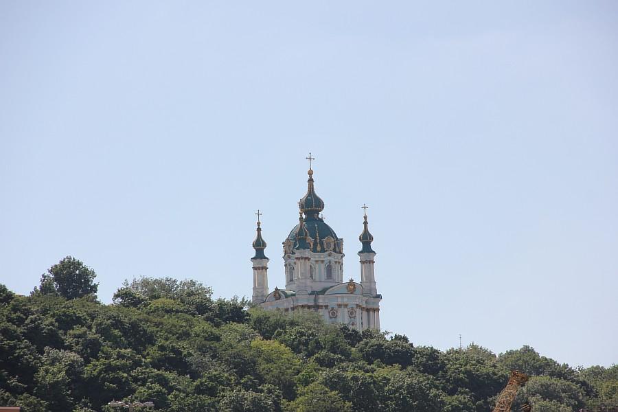 Киев, 2013, День города, Украина, путешествия, фотография, праздник, Аксанов Нияз, kukmor, of IMG_3248