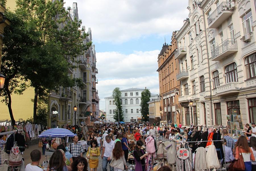Киев, 2013, День города, Украина, путешествия, фотография, праздник, Аксанов Нияз, kukmor, of IMG_3310