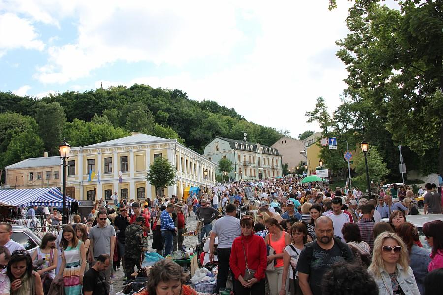 Киев, 2013, День города, Украина, путешествия, фотография, праздник, Аксанов Нияз, kukmor, of IMG_3311
