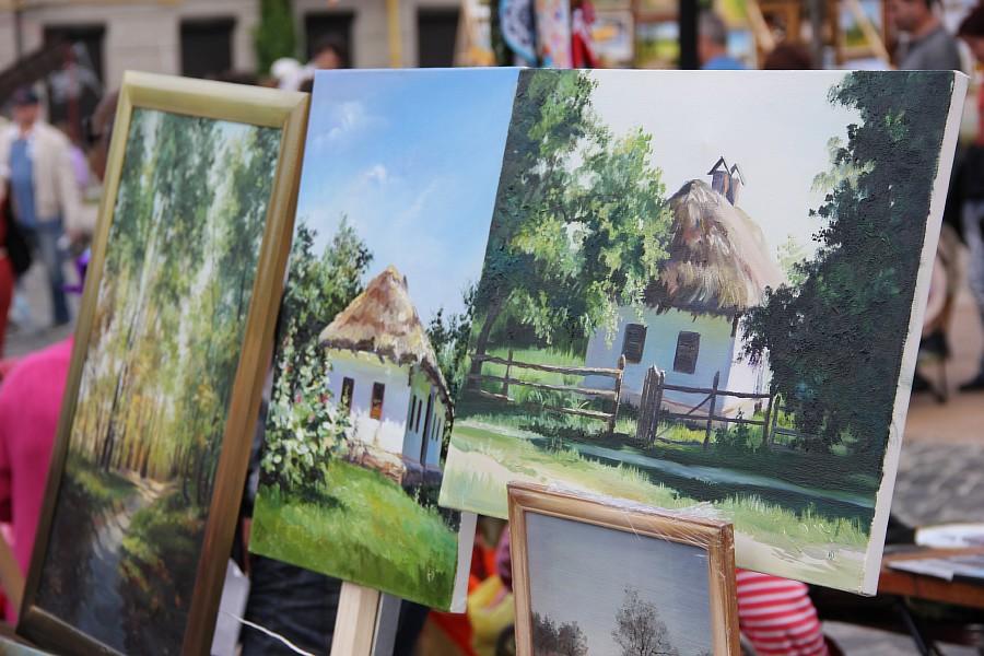 Киев, 2013, День города, Украина, путешествия, фотография, праздник, Аксанов Нияз, kukmor, of IMG_3315