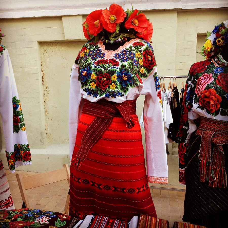 Киев, 2013, День города, Украина, путешествия, фотография, праздник, Аксанов Нияз, kukmor, of IMG_3376