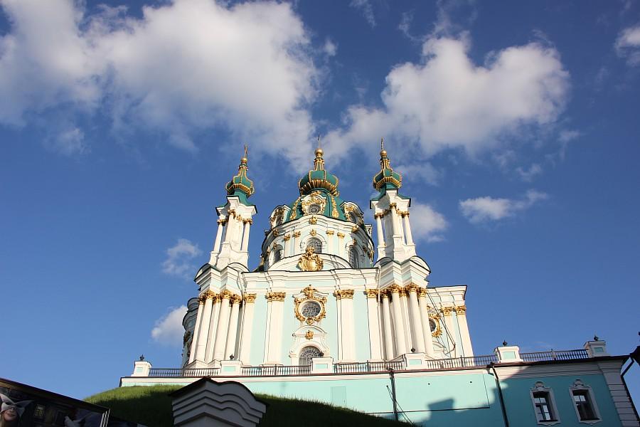 Киев, 2013, День города, Украина, путешествия, фотография, праздник, Аксанов Нияз, kukmor, of IMG_3438