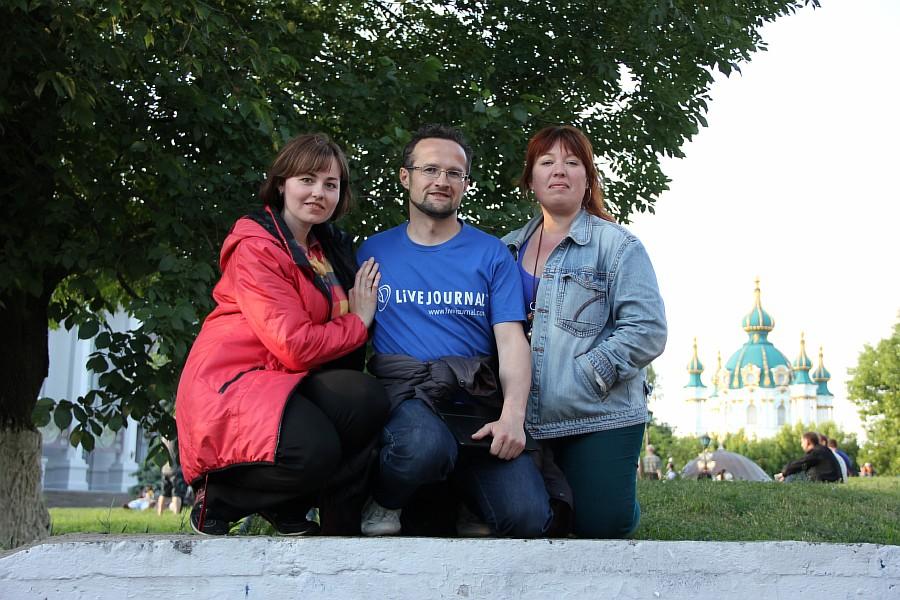 Киев, 2013, День города, Украина, путешествия, фотография, праздник, Аксанов Нияз, kukmor, of IMG_3461