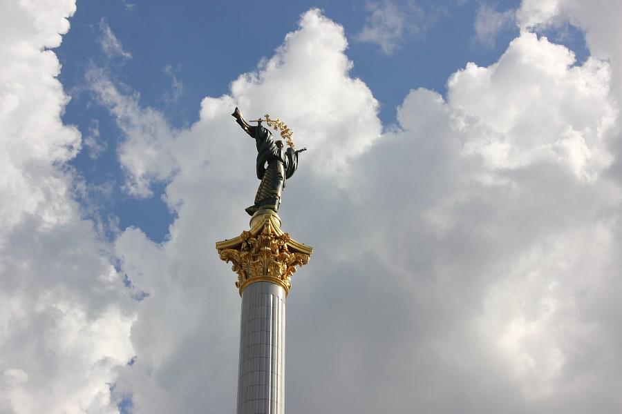 Киев, 2013, День города, Украина, путешествия, фотография, праздник, Аксанов Нияз, kukmor, of IMG_3684